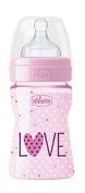 150 ml Bottle Welfare Chicco WB Love Sil