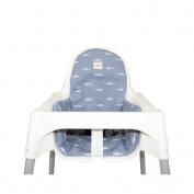 covers BCN F21 – 7501 – Long Cushion for Highchair IKEA