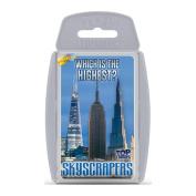 Top Trumps - Skyscrapers