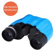 binoculars for kids,kids binoculars for bird watching outdoors for kids 8 x 21mm