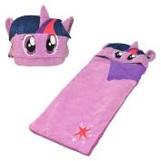 My Little Pony Girls Sleeping Bag