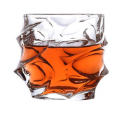 Lead-Free Crystal Quartet Wine Cup Glass Beer Glass,A25