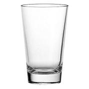 Barski - European Glass - Hiball Tumbler- 270ml - Set of 6 Highball Glasses - Made in Europe