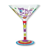 Glass Martini Glass Why Limit Happy To An Hour