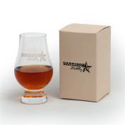 Garrison Brothers Whiskey Nosing Glass