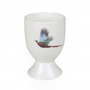 Sophie Allport Fine Bone China Egg Cup - Pheasant