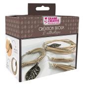 """Jewellery Gift Set – """"L'authentique"""" – Graines créatives"""