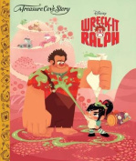 A Treasure Cove Story - Wreck-It Ralph