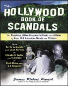 The Hollywood Book of Scandals