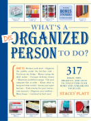 What's a Disorganised Person to Do.