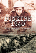 Dunkirk 1940 : Whereabouts Unknown
