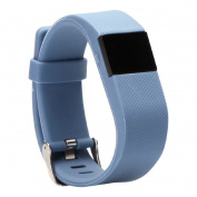 Extreme Fitness Heart Rate Activity Tracker Smartwatch Blue