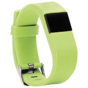 Extreme Fitness Heart Rate Activity Tracker Smartwatch Green