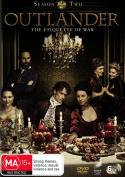 Outlander Season 2  [6 Discs] [Region 4]
