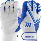 Marucci F5 Youth Batting Glove - Navy
