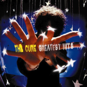 Greatest Hits Vinyl by The Cure 2Record