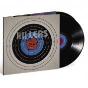 Direct Hits Vinyl by The Killers 2Record