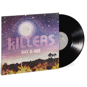 Day & Age Vinyl by The Killers 1Record