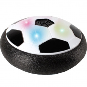 Hover Ball, ADiPROD Floating Soccer Size 4 LED Light Boys Girls Sports Children Toys Training Football for Indoor & Outdoor with Parents Game, for Kids