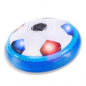 LED Hover Ball Air Power Soccer Football Kids Toy