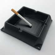 No Spill, Stackable Ashtray - Made from 100% Recycled Materials