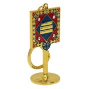 New Fengshui Yin House Mirror Keychain W Fengshuisale Red String Bracelet W3327