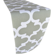 Deluxe Lined Table Runner From Crabtree Collection