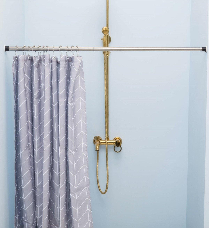 Shower Curtains Hooks Liners Large Beokreu Shower Curtain