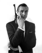 Sean Connery James Bond Dr. No Photo Art Hollywood Photos Artwork 8x10