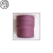 Waxed Cotton 1 mm suit. Lilac