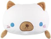 YAMANI Japanese Mocchiizu Super Soft and Squishy Medium Stuffed Animal Plush Collection
