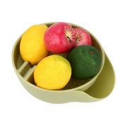 Mikey Store Creative Shape Bowl Perfect For Seeds Nuts And Dry Fruits Storage
