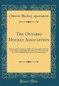 The Ontario Hockey Association