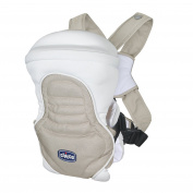 Chicco Soft & Dream 06079402430000 Baby Carrier, Beige