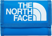 The North Face Unisex Base Camp Wallet, Turkish Sea, One Size