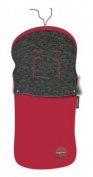 pirulos 45531205 – Sack Cart, Cotton, 48 x 82 cm, Red