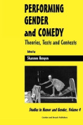 Performing Gender and Comedy