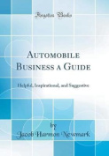 Automobile Business a Guide