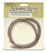Artistic Wire 22-Gauge Variety Pack Coils