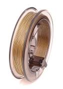 Knorr Prandell 2237874 Nylon Multiple Coating, 0.4 mm, Gold