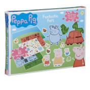 Peppa Pig 06745 Fantastic Felt Art Board