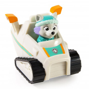 Paw Patrol Rescue Racer - Everest Vehicle