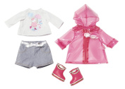 Baby Annabell 700808 Deluxe Puddle Jumping
