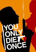 You Only Die Once 12 player Murder Mystery Game