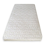 Mother Nurture Spring Interior Cotbed Mattress