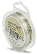 Artistic Wire 40 yd 28 Gauge Tinned Copper Wire
