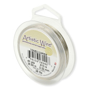 Artistic Wire 50 yd 30 Gauge Tinned Copper Wire