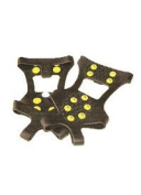 Mountval, Superior Quality Ice Grippers for ice and snow snow covers No. 20096 M