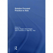 Solution Focused Practise in Asia