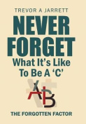 Never Forget What It's Like to Be a 'c'